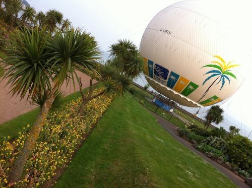 Balloontorquay