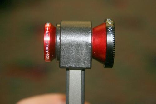 Ollo-clip-lens