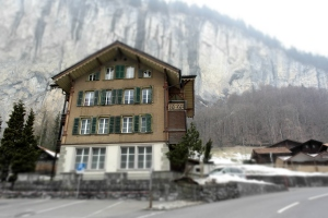 Lauterbrunnen – Valley of dreams?!