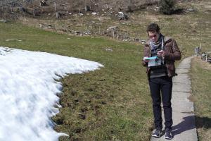 Bürgenstock hike