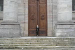 Sankt Blasien Abbey