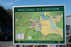 Welcome to padstow