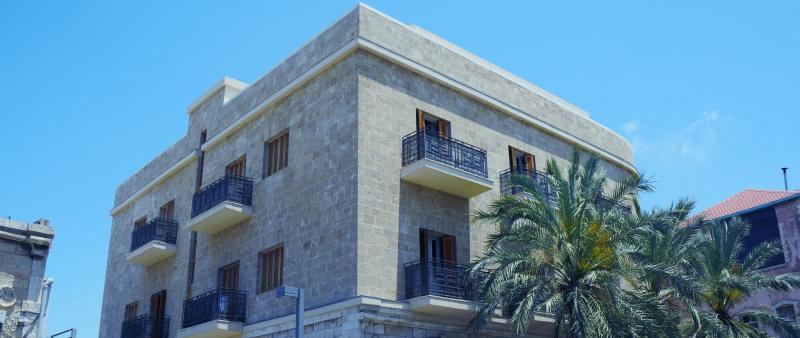 Market House Hotel Jaffa